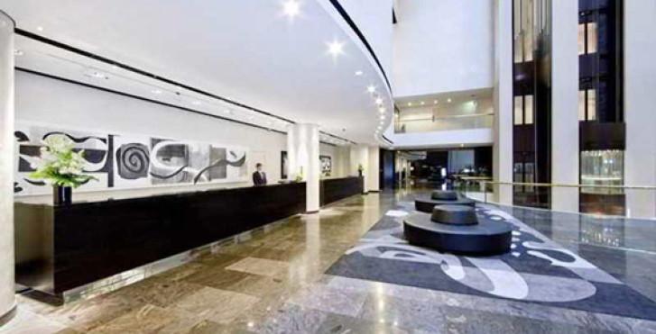 Image 22198941 - Hilton Brisbane