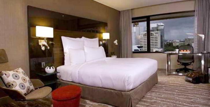 Image 22198945 - Hilton Brisbane
