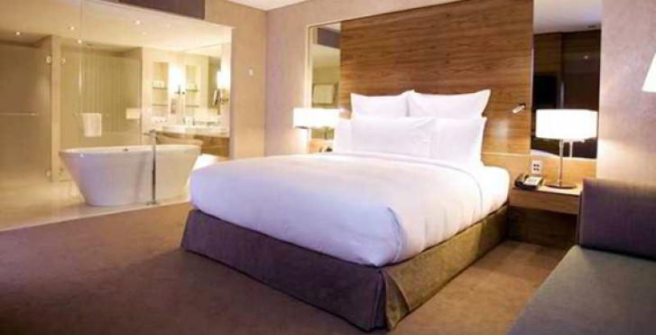 Image 22198938 - Hilton Brisbane