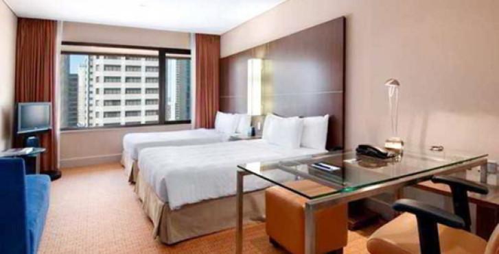 Image 22198950 - Hilton Brisbane