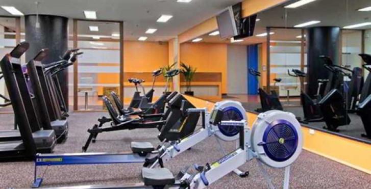 Image 22198957 - Hilton Brisbane