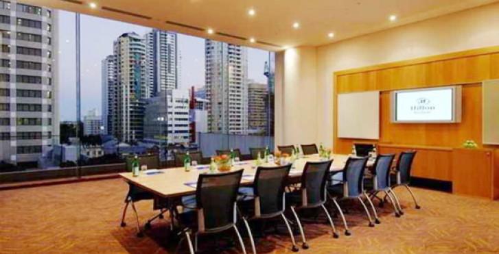 Image 22198956 - Hilton Brisbane