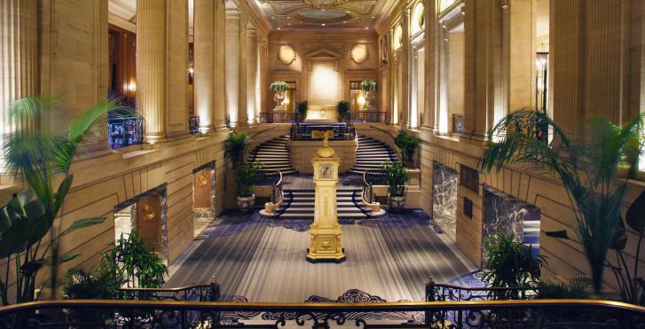 Image 27487836 - Hilton Chicago