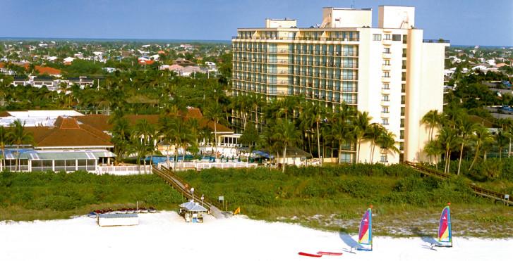 Bild 9572453 - Hilton Marco Island Beach Resort & Spa