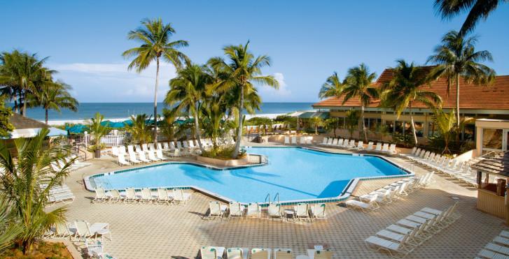 Bild 9572449 - Hilton Marco Island Beach Resort & Spa