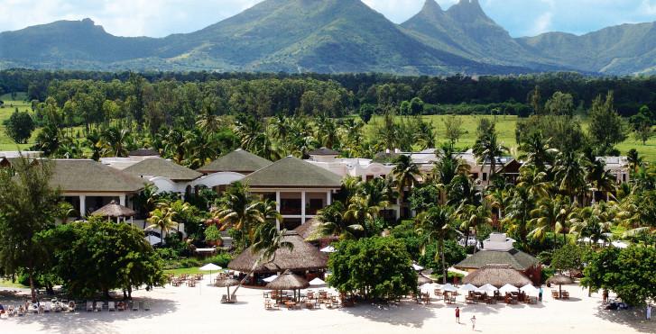 Image 7657645 - Hilton Mauritius Resort & Spa