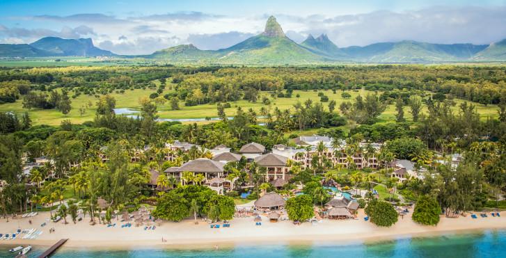 Image 23452047 - Hilton Mauritius Resort & Spa