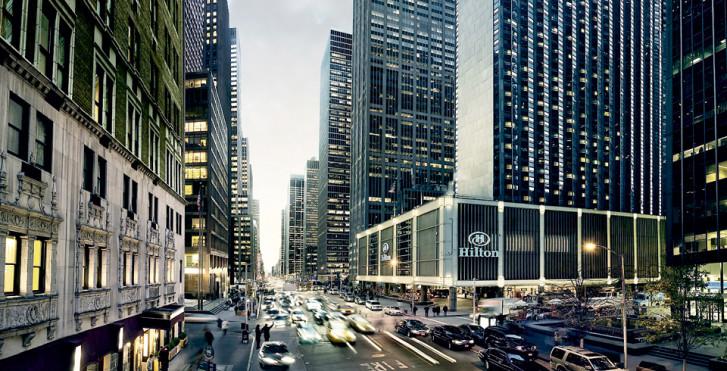 Image 7746946 - Hilton New York Midtown