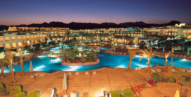 Image 7454789 - Sharm Dreams Resort