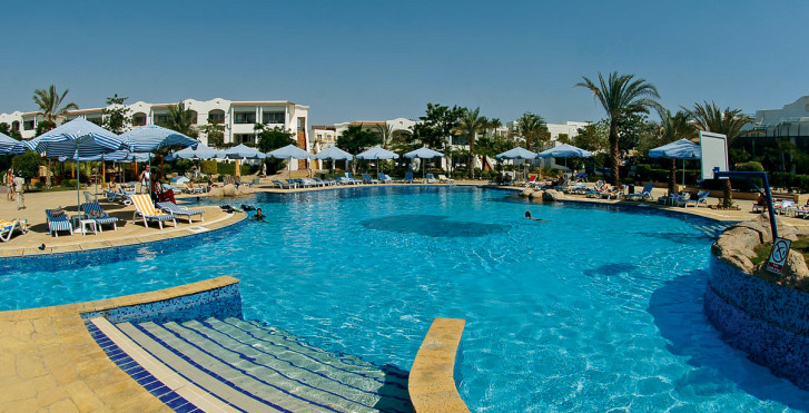 Image 7454785 - Hilton Sharm Dreams Resort