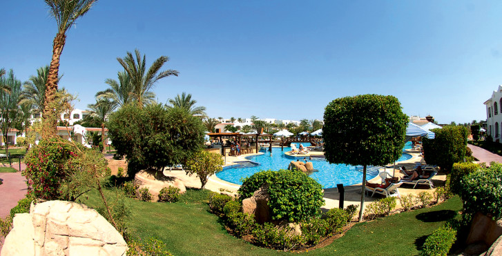 Image 7454793 - Sharm Dreams Resort