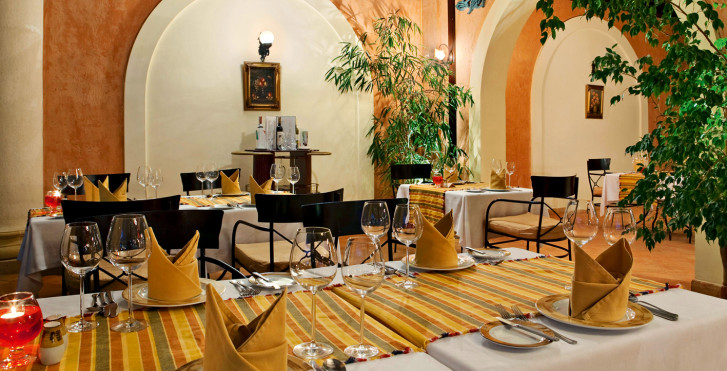 Image 7454795 - Sharm Dreams Resort