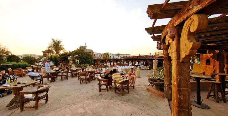 Image 7454799 - Sharm Dreams Resort