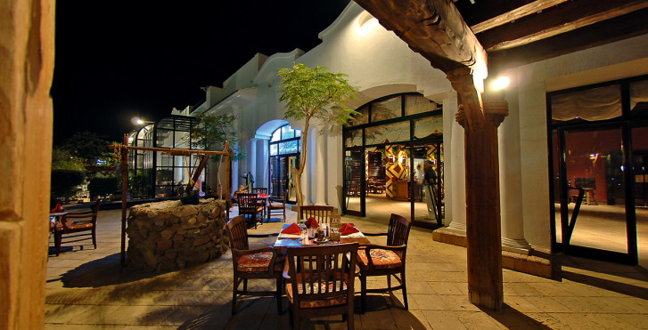 Image 7454801 - Hilton Sharm Dreams Resort