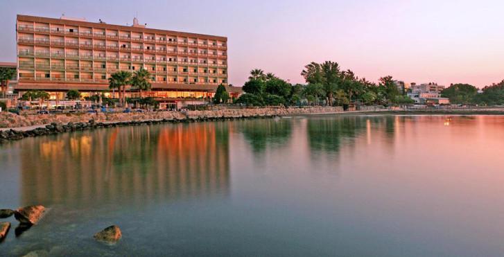 Bild 24788028 - Crowne Plaza Limassol