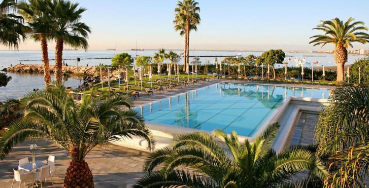 Bild 24788032 - Crowne Plaza Limassol