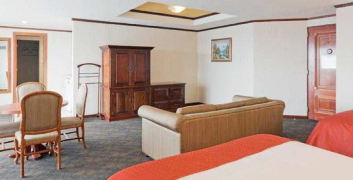 Image 22499701 - Holiday Inn Guatemala