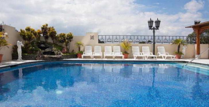 Image 22499703 - Holiday Inn Guatemala