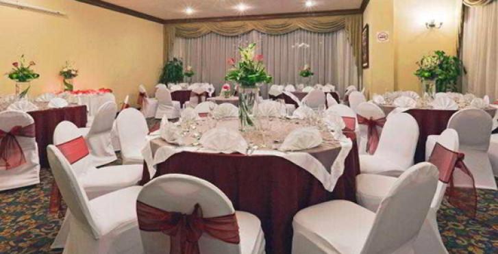 Image 22499705 - Holiday Inn Guatemala