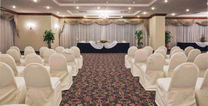 Image 22499709 - Holiday Inn Guatemala