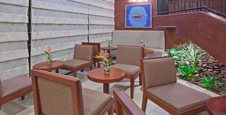 Image 22499711 - Holiday Inn Guatemala