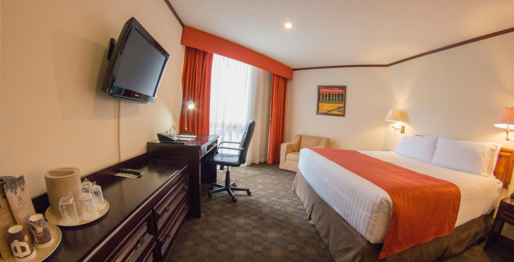 Image 29409279 - Holiday Inn Guatemala