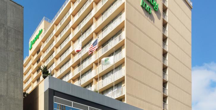 Bild 15096252 - Holiday Inn Civic Center