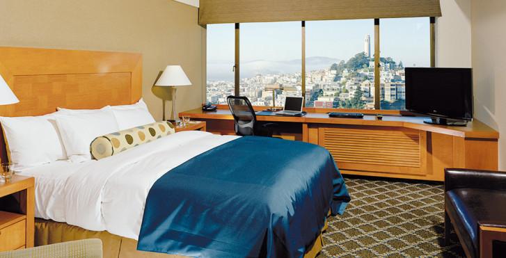 Image 7757186 - Hilton San Francisco Financial District