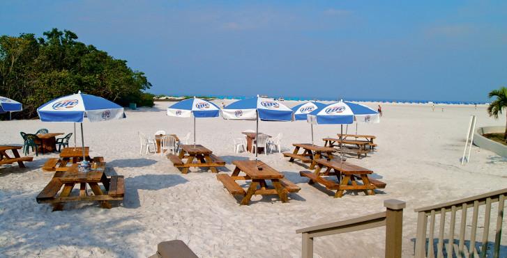 Bild 11895664 - Wyndham Garden Fort Myers Beach