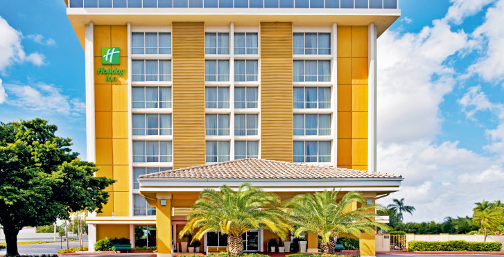 Image 7733409 - Holiday Inn Miami Int. Airport