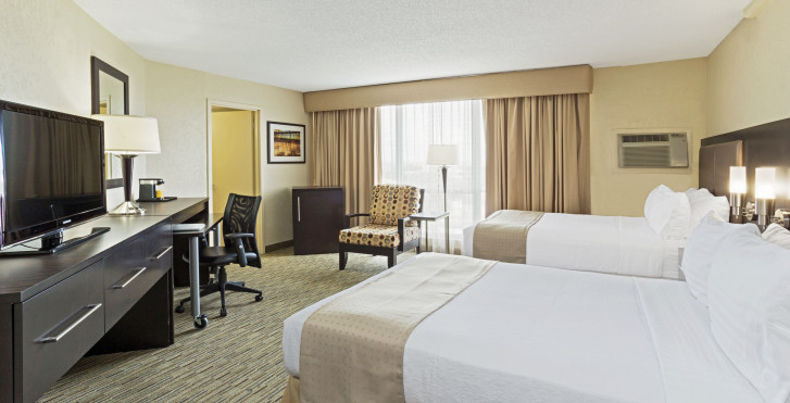 Image 14437560 - Holiday Inn Miami Int. Airport