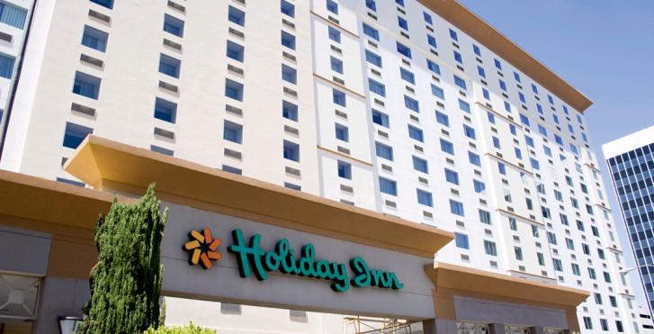 Image 7753598 - Holiday Inn LAX Airport