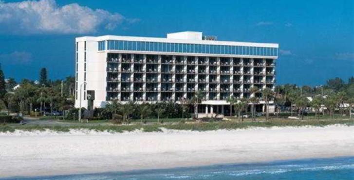 Bild 12781836 - Holiday Inn Sarasota Lido Beach