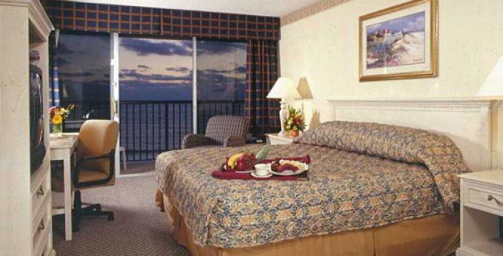 Bild 12781838 - Holiday Inn Sarasota Lido Beach