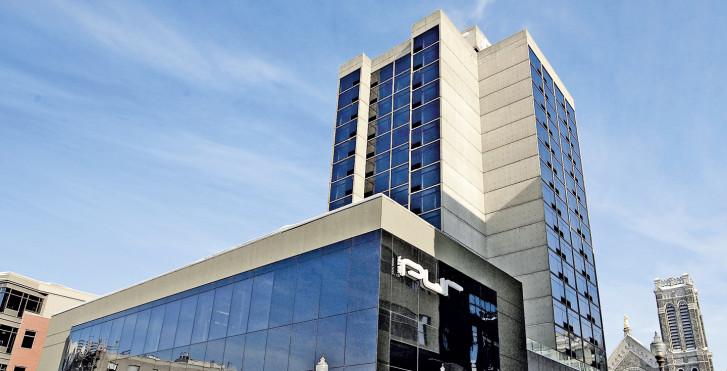 Image 14452136 - Hôtel Pur