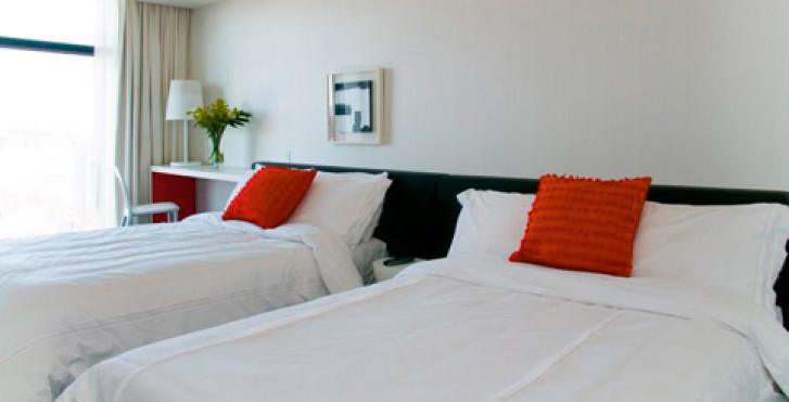 Image 14452132 - Hôtel Pur
