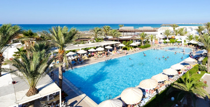 Bestes Hotel Djerba