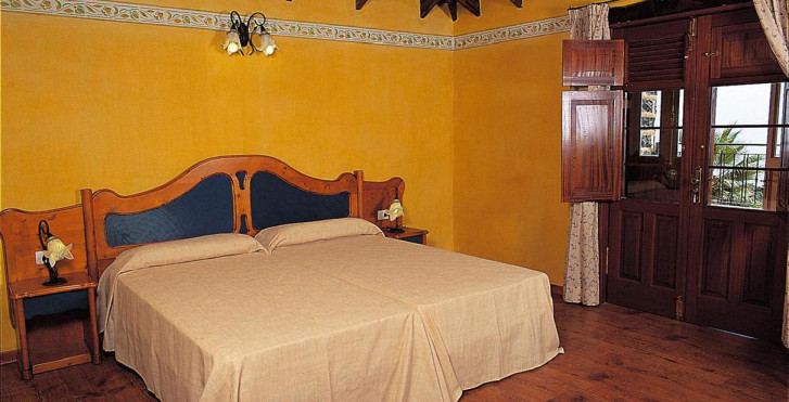Image 27568131 - Hosteria El Nogal