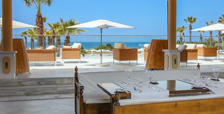 Bild 25461011 - IBEROSTAR Andalucia Playa