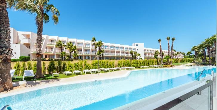 Bild 28348710 - Iberostar Andalucia Playa