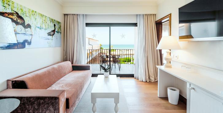 Bild 28348707 - Iberostar Andalucia Playa
