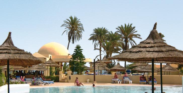 Bild 7703759 - Zephir Hotel & Spa