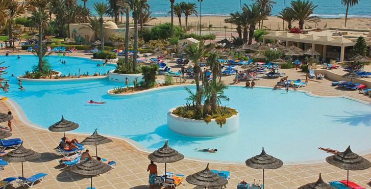Bild 7703747 - Zephir Hotel & Spa