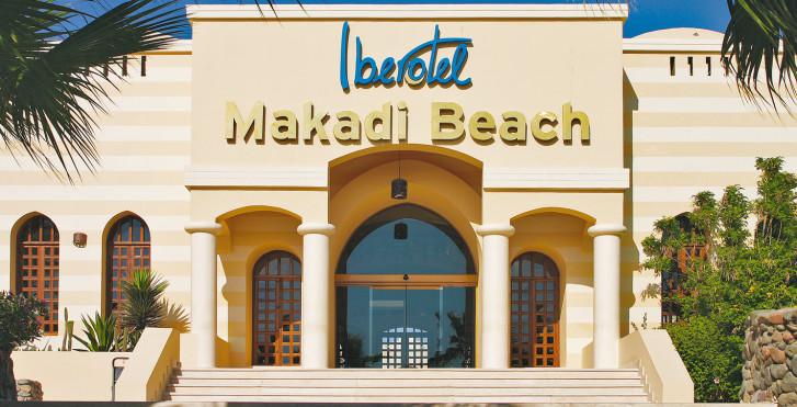 Bild 7715214 - IBEROTEL Makadi Beach