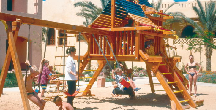 Bild 7715226 - IBEROTEL Makadi Beach