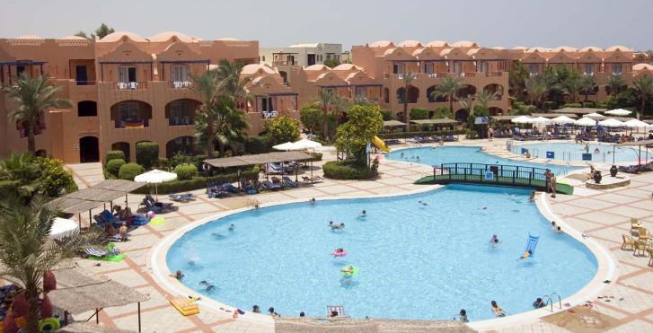 Image 7365217 - Jaz Makadi Oasis Club & Resort