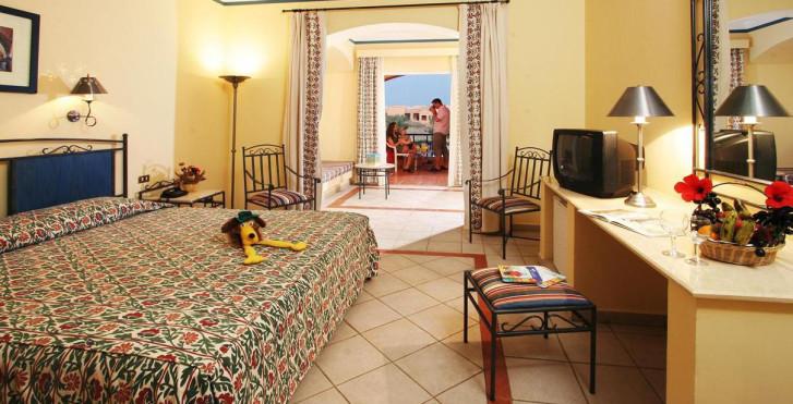 Image 7365219 - Jaz Makadi Oasis Club & Resort