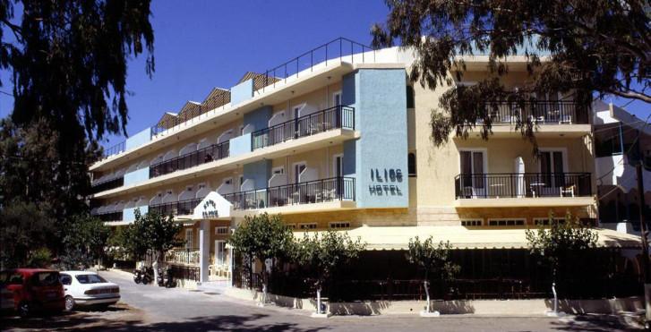 Bild 7345750 - Hotel Ilios