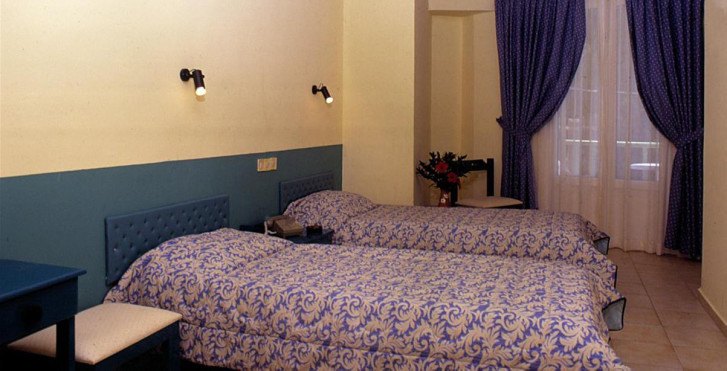 Bild 7345753 - Hotel Ilios