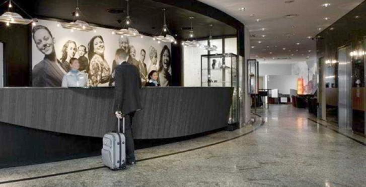 Bild 13503368 - Inntel Hotels Amsterdam Centre